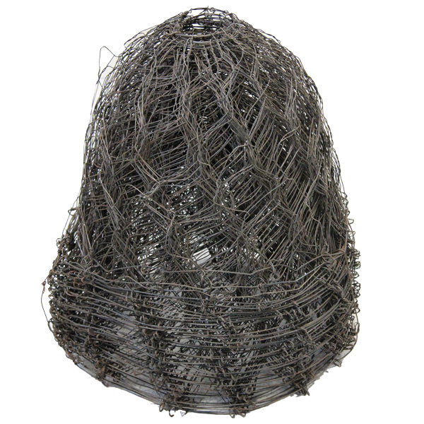 Proformed wire basket