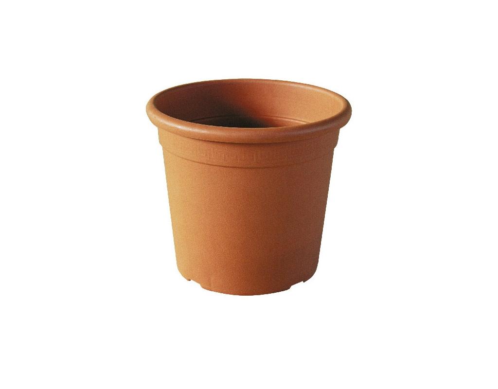 Round pot athena